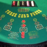 Web 3 Card Poker Real Money Game Play