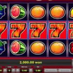 77777 online slot gameplay