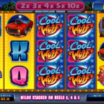 Cool Wolf Online Slot Review