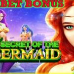 Secret of The Mermaid slots