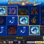 Dolphin's Pearl Online Slot