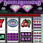 double diamond slot online