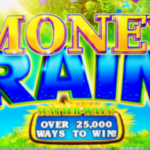 Money rain online slots gameplay