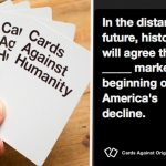 cards-against-humanity online