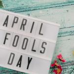 April fool's day USA
