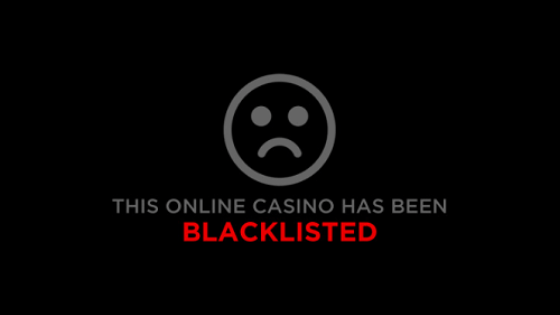 Blacklisted Casinos USA