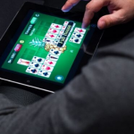iPhone Casinos USA Gameplay