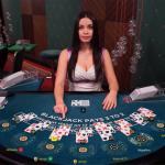 live blackjack casinos online
