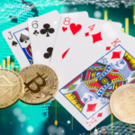 gambling industry USA