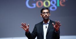 Google CEO On George Floyd
