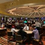 Reopened Las Vegas Casino Poker Rooms