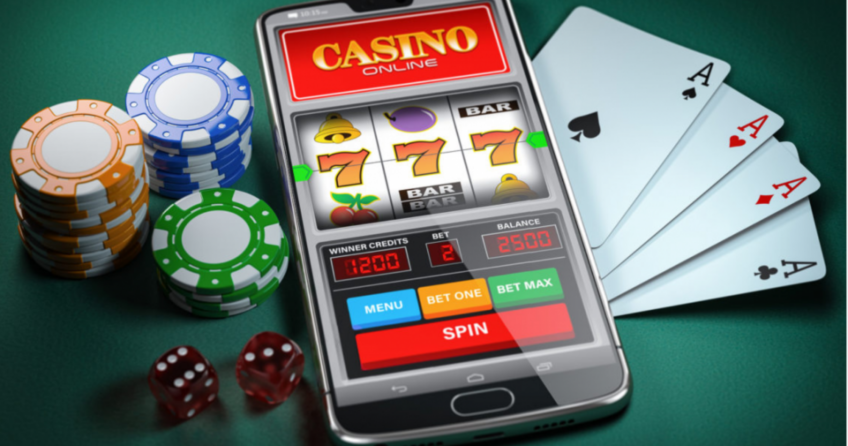 Real Money Casino Apps