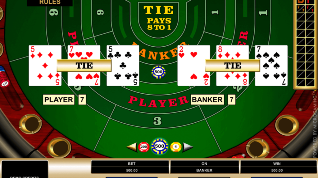 Modern gamblers online