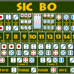 Sic Online Table Gaming