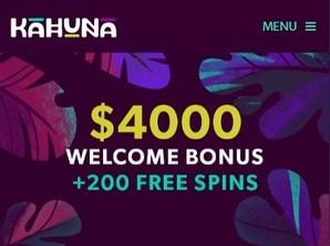 Kahuna-Casino